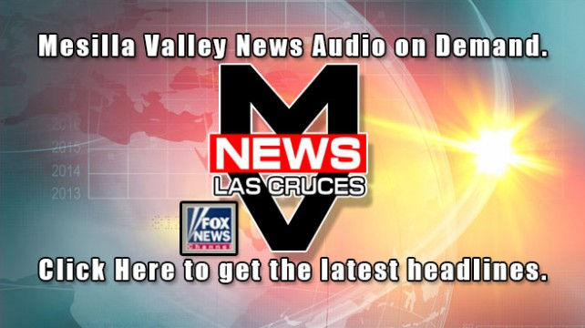 Mesilla Valley News Audio on Demand